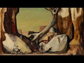 NGV Extra: Russell Drysdale | The Artist