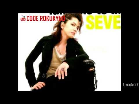 L'Arc~en~Ciel - Seventh Heaven - Karaoke Instrumental with Lyric Romaji
