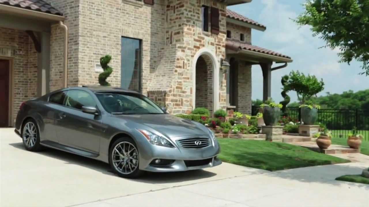 2012 infiniti g37 ipl coupe reviews auto news car pro youtube vanachro Images