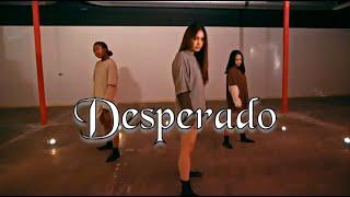 Gambar cover Desperado by Rihanna  | Chapkis Dance | Greg Chapkis Choreography