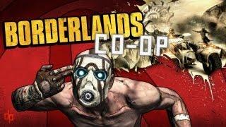 BORDERLANDS COOP #001 » Intro [Deutsch/HD]