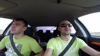 Путешествие в отпуске на авто по России и Беларуси. 6000 км