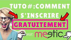 Tutoriel Meetic site de rencontre gratuit 2017