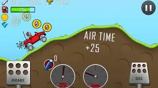 HillClimb Racing [Android Gameplay]
