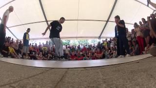 Clash of the Titans: Gregory&Gigi vs Warsaw Fellaz ( Thomaz, Dep1, Skunk )