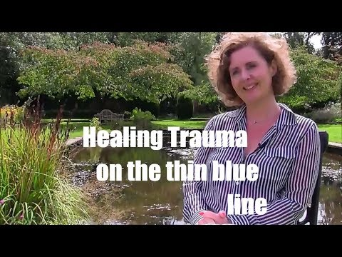 Detective Inspector to Kundalini Yoga teacher ~ trauma healing journey