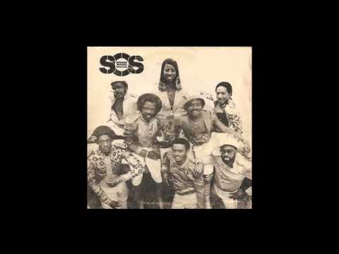 Sos Band - Don't Stop The Music