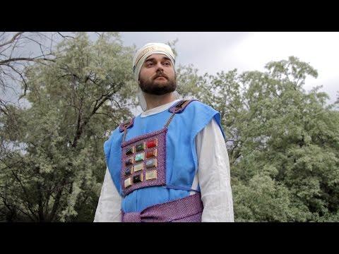 Exodus 28 - The Jewish Priestly Garments