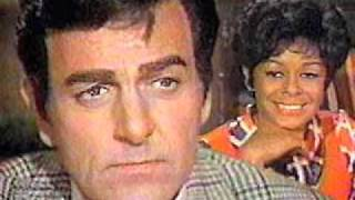Mannix TV show theme song