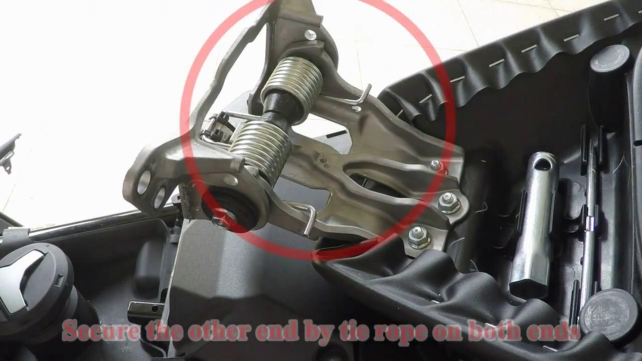 70 Aksesoris Motor Nmax Di Bekasi  Modifikasi Yamah NMAX