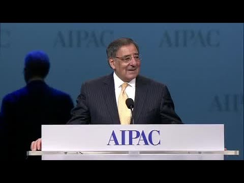 Secretary of Defense Leon Panetta Speech