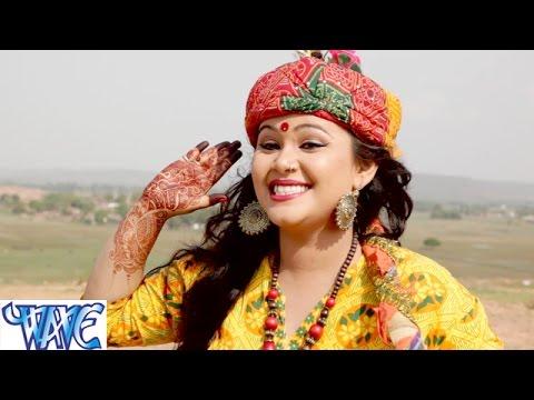 HD शोभे सावन में देवघर - Bam Lahri | Anu Dubey | Bhojpuri Kanwar Bhajan 2015