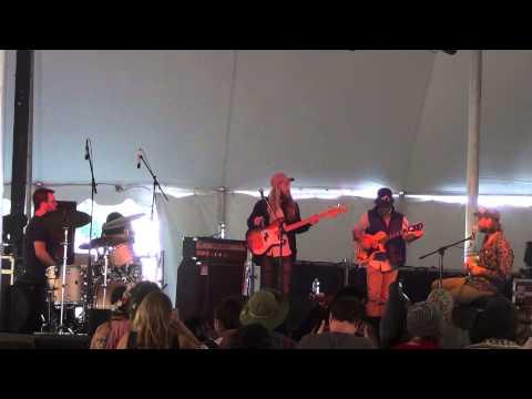 Rayland Baxter - Yonder Harvest Festival Ozark, AR 10-19-13 HD tripod