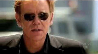 4697de54cbcf Popular CSI  Crime Scene Investigation   Horatio Caine videos - YouTube