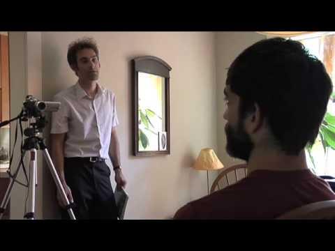 BUTTERKNIFE 3: Key Witness