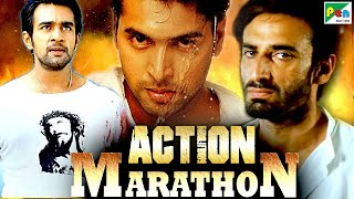 Movies Marathon – Action Dhamaka | Hindi Dubbed Movies | Dushmani Dushman Ki, Gunda Raaj Mitadenge