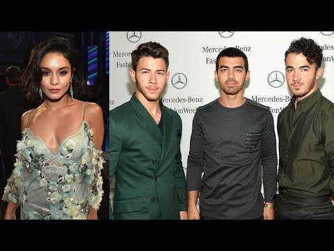 Kenny Ortega Casting Vanessa Hudgens & The Jonas Brothers in Descendants 3?