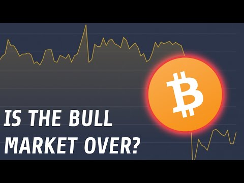 Bitcoin Collapse | What's Really Behind The Sell-Off?