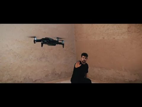 DJI - Mavic Air - Travel in Saudi Arabia