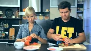 Кулинары - рис под соусом карри