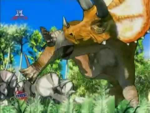 Dinosaur king season 2 youtube - Dinosaure king saison 2 ...