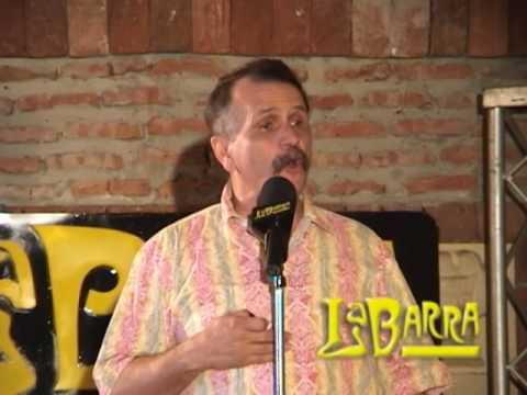 La Barra Presenta: Alvaro Lemon, El Hombre Caiman P1