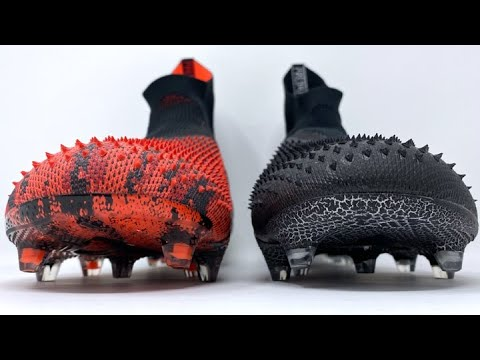 DO THE SPIKES FALL OFF THE ADIDAS