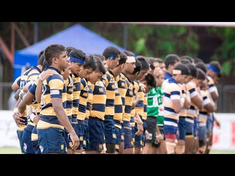 Royal College Rugby 2018 Tribute