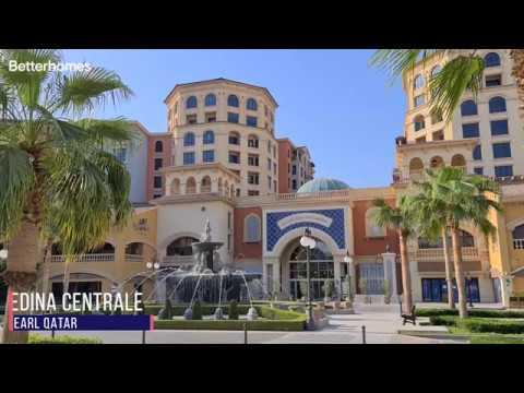 Medina Centrale - 2 Bedroom Apartment