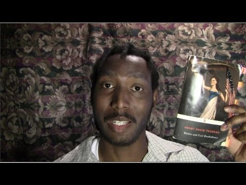 Civil Disobedience by Henry David Thoreau | Book Discourse