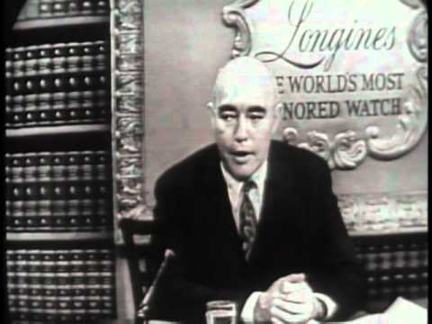 LONGINES-WITTNAUER WITH CARL HINSHAW