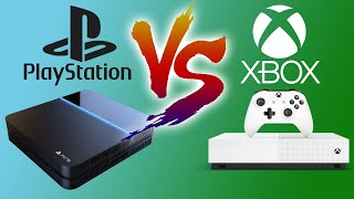 PlayStation 5, Xbox All Digital Announced - Inside Gaming Daily