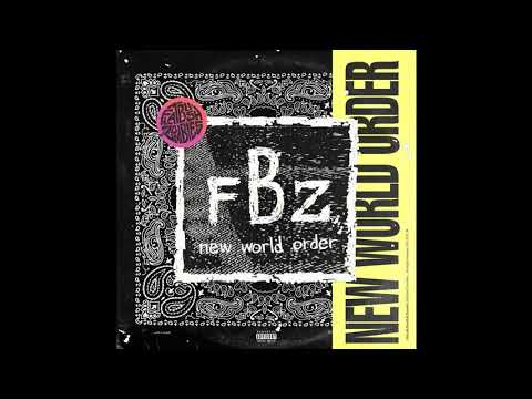 Flatbush ZOMBiES - New World Order