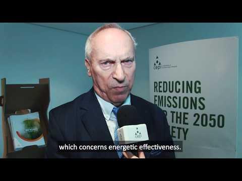 MEP Adam Gierek, Progressive Alliance of Socialists and Democrats on energy efficiency & savings