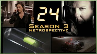 24 - Series Retrospective - Season 3