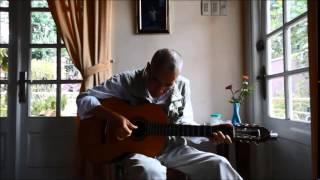XIN CHO TÔI - NS. TCS - minhduc mộc mạc guitar