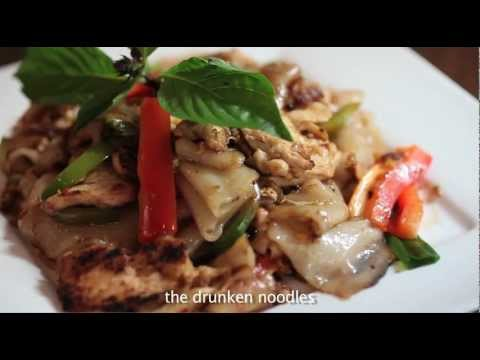 Siamese Connection 2011: Rediscover Thai Restaurants 1/2