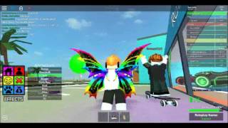 DOING THE DIB DAB   ROBLOX Episode 1