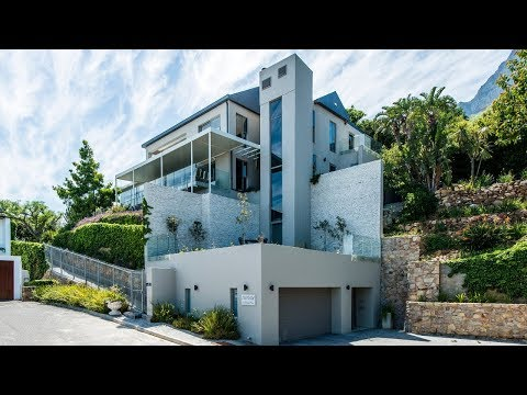 Top Billing tours a stunning Camps Bay property with incredible views | FULL INSERT