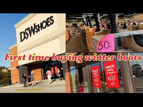 DSW | Designer Shoes | Shoe Shopping | DSW Warehouse Shop Haul