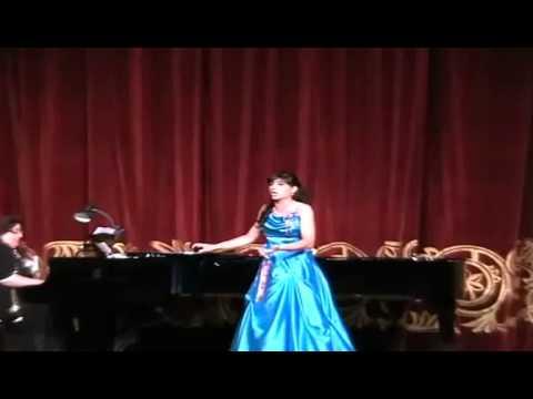 Ofelya Hambardzumyan (Khor Virap) #4