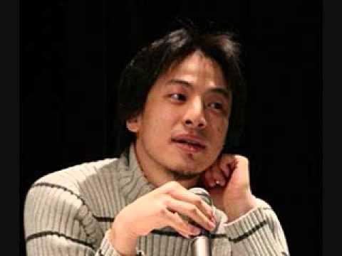 西村ひろゆき「官邸前デモは自己満足で無意味」【旧2ch管理人】