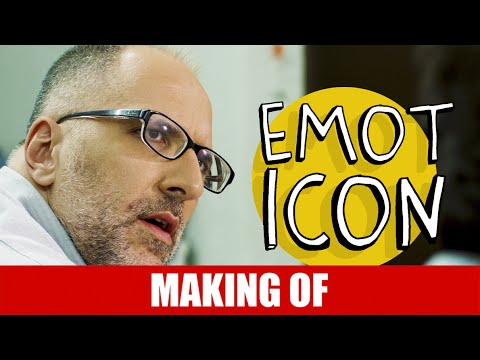 Making Of – Emoticon