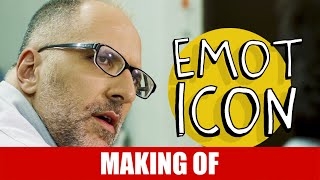 Vídeo - Making Of – Emoticon