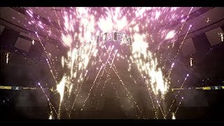 Download Video WWE WrestleMania 34 Opening Pyro Concept Animation #2 MP3 3GP MP4