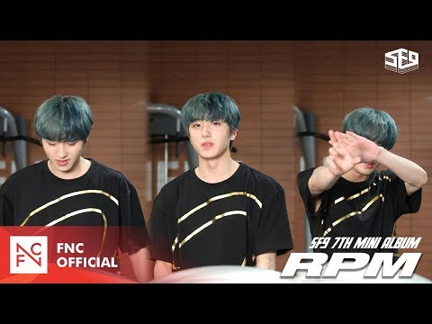 Download SF9 - RPM RUNNER LIVE Mp4 baru