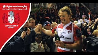 "Billy Twelvetrees - ""...to get the win is massive and the boys are ecstatic..."""