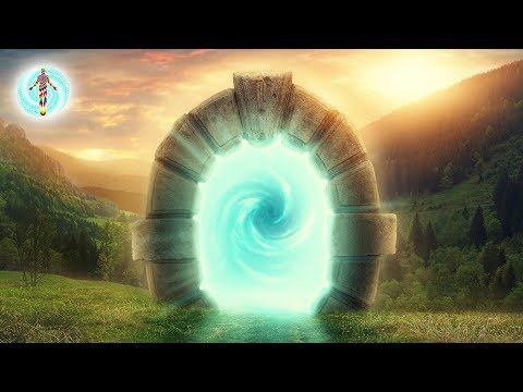 Open The Portal Of Miracles In Your Life 888 Hz Wealth Abundance  ✨ 444 Hz Angelic Healing Therapy