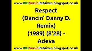 Respect (The Dancin