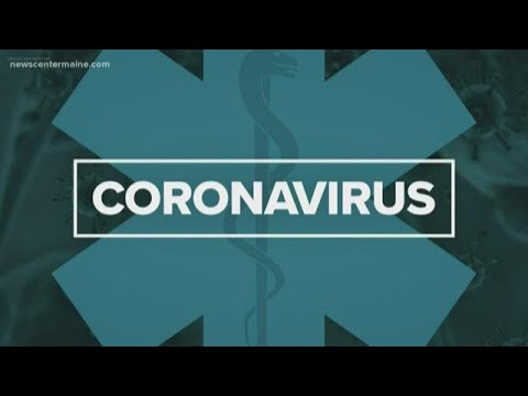 Two more presumptive cases of coronavirus in Maine, according to ...